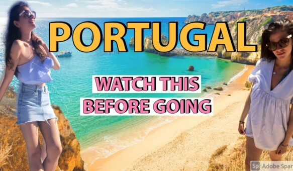 WHAT TO KNOW BEFORE TRAVELING TO PORTUGAL ? |  Algarve, Lisbon, Porto #portugal